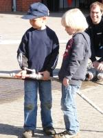 Besuch FF Bassum 23.04.2010