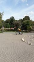 Fahrradparcour 13.09.2019