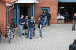 Gründungsversammlung 03.05.2009