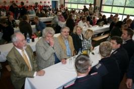 Gründugsversammlung 03.05.2009