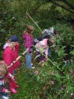 Wald und Bach entdecken 01.10.2010