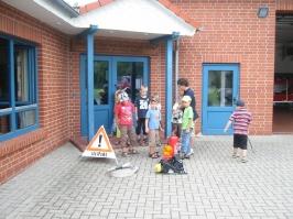 Wasserralley 21.08.2009
